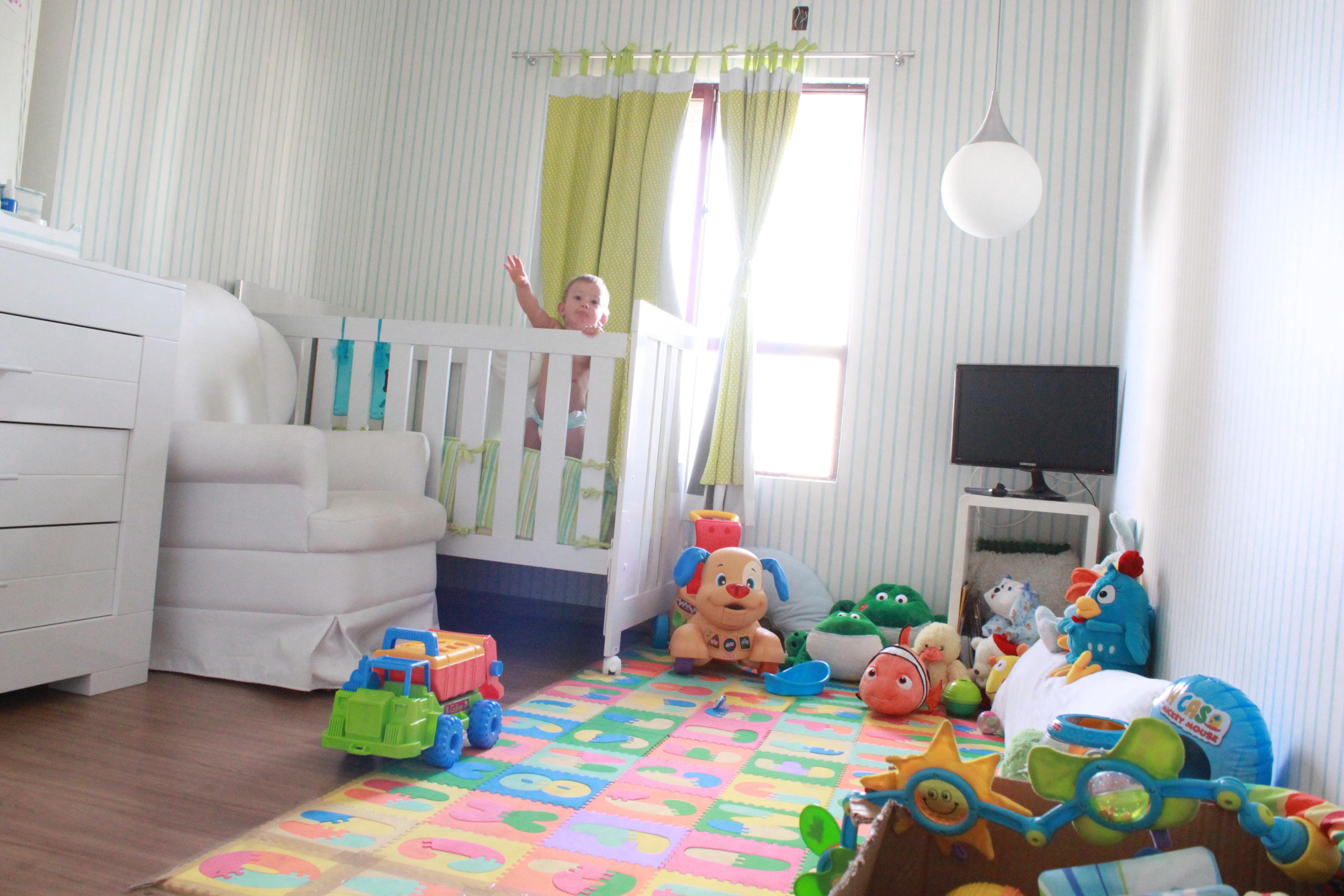 Preparativos De M E Para Mam E ~ Quarto Montessoriano Recem Nascido